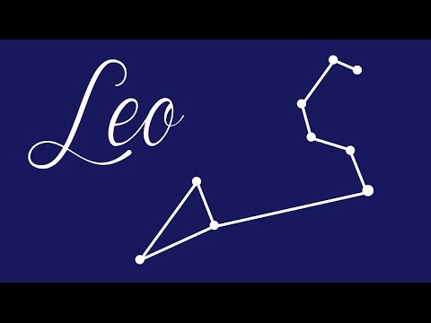 Myth of Leo: Constellation Quest - Astronomy for Kids ...