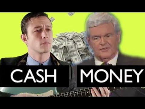 Get Money, Turn Gay - Songify the News #1 - YouTube