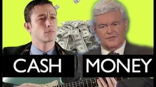 Get Money, Turn Gay - Songify the News #1
