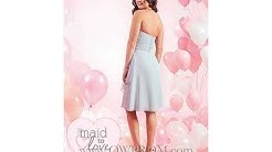 Alfred Angelo 7384s Bridesmaid Dresses