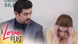 A Love to Last: Anton comforts Andeng | Episode 31