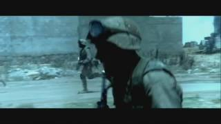 Sabaton-The Last Battle (Lyrics) (Music Video)