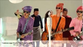 Cover images BUNKFACE LAGU RAYA 2013 - ANUGERAH SYAWAL (OFFICIAL MUSIC VIDEO)