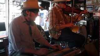Chris Scruggs - Harbor Lights