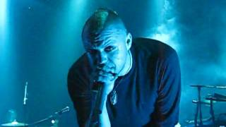 Blue October - Into The Ocean - LIVE at Webster Hall in NYC, April 10, 2010