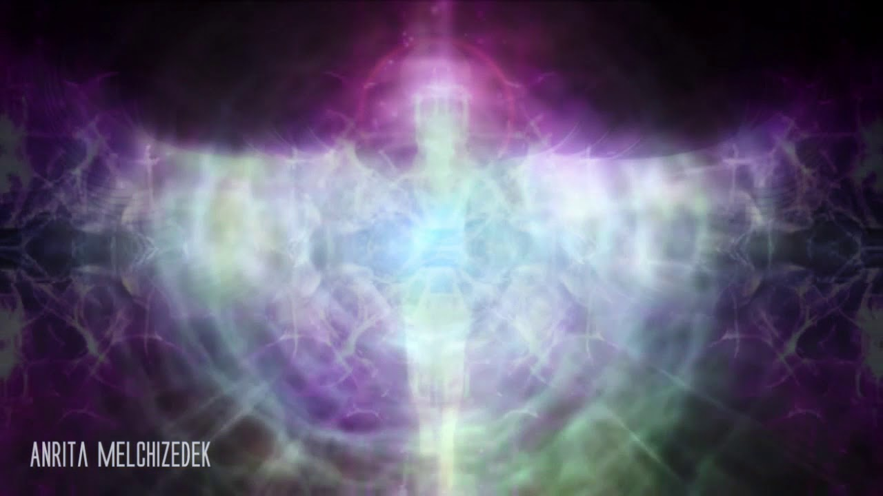 Archangel Chamuel's Affirmation ~ The Angel of Love