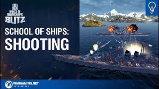 School Of Ships Ep. 1: Shooting