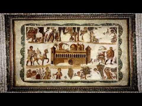 La Olmeda: una villa romana