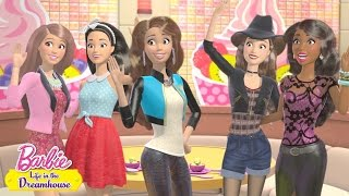 Video Barbie Life in the Dreamhouse: Sisters  Fun Day download MP3, 3GP, MP4, WEBM, AVI, FLV Juni 2018