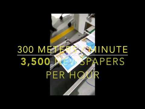 Masar Prosper Digital Press - Dubai