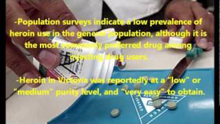 Substance Abuse in Australia: Facts and Stats