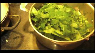 How To Make Collard Greens - Tasty, Simple Recipe