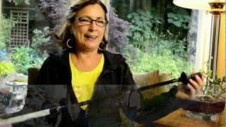Portland Parks & Gardens Trekking Pole Program