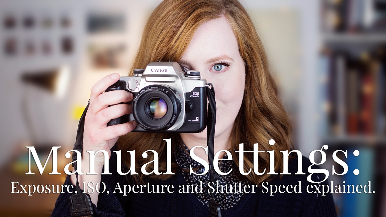 how to use manual settings on cameras iso shutter speed and rh youtube com how to use manual camera app android how to use manual camera on lg g4