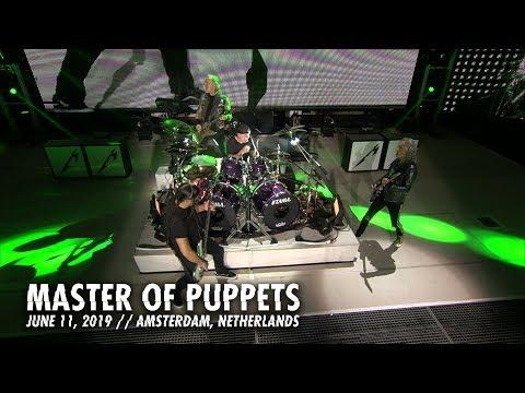 metallica:-master-of-puppets-(amsterdam,-netherlands---june-11,-2019)