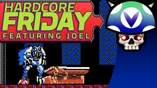 [Vinesauce] Joel - Hardcore Friday: Castlevania ( NES )