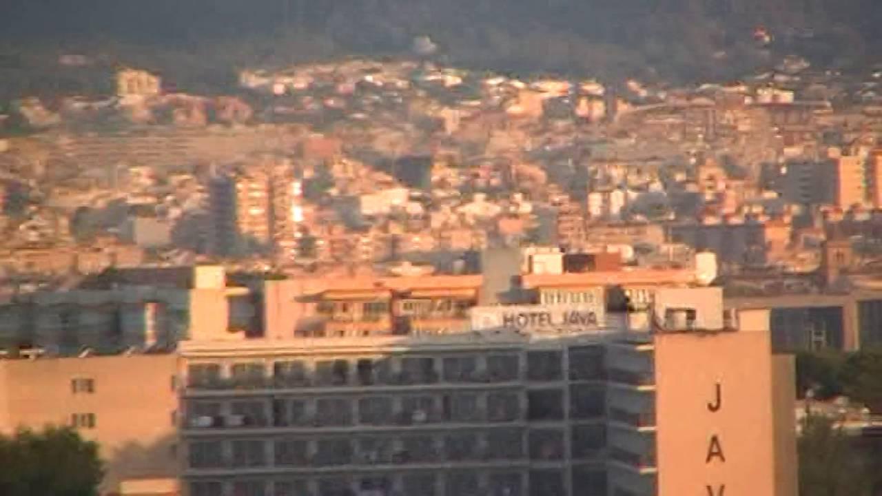 THB Maria Isabel Palma de Mallorca - YouTube