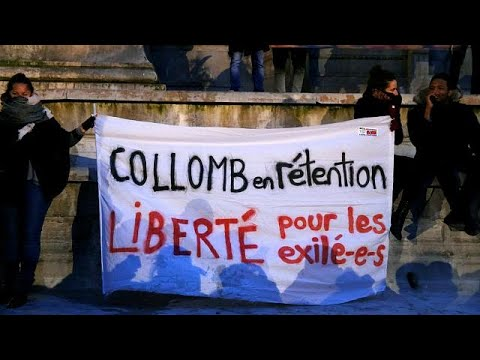 Fransa: Tartışmalı göçmen yasası Bakanlar Kurulu'nda