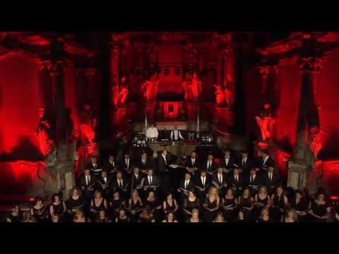 Bolero - Bel Canto Choir Vilnius