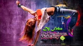 Best Dubstep mix 2014 Dj Feko [ Skrillex, Evenescence, Far east movement ]