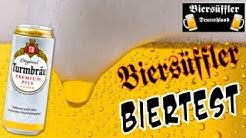 Biertest - Turmbräu Premium Pils