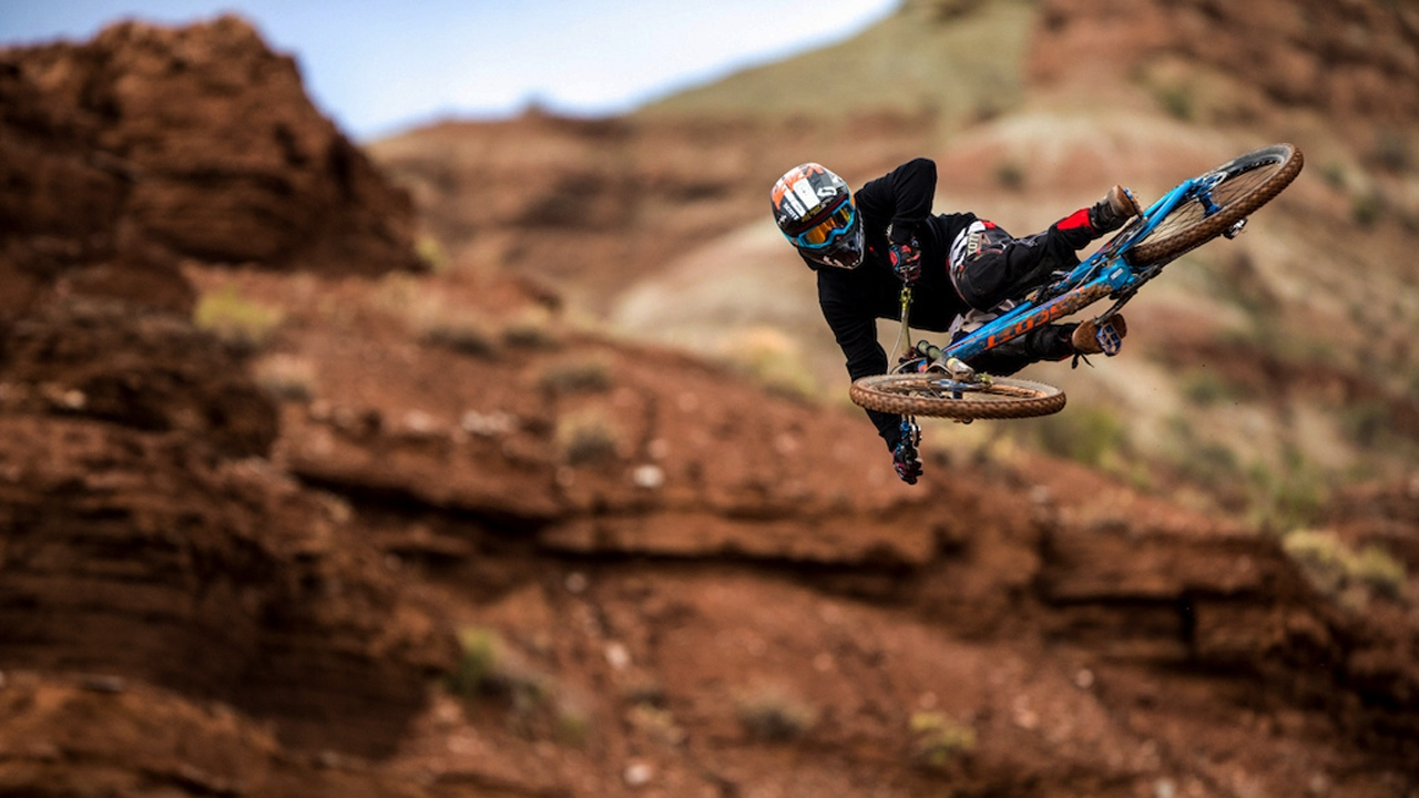 Downhill And Freeride Tribute 2017 People Are Awesome