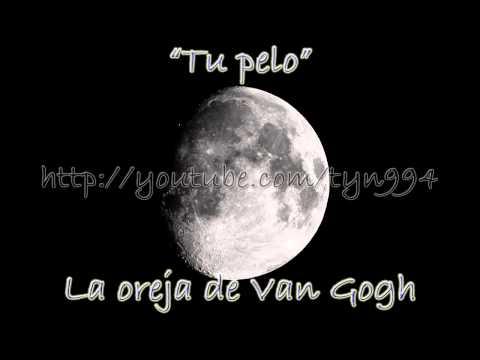 Tu Pelo - La Oreja De Van Gogh (Audio HD)