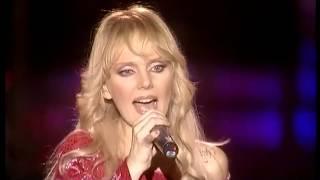 Валерия - Черно-белый цвет (Концерт @ Страна Любви, Кремль 2003)
