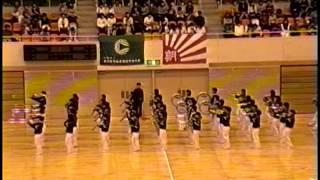 マーチング東海大会 木曽川高校 1999 1103