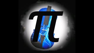 violin music from pi a piece of pi