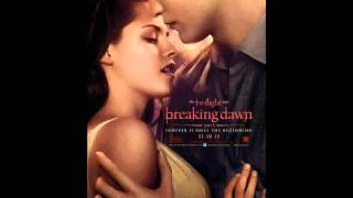 Baixar The Twilight Saga: Breaking Dawn - Pt. 1 Soundtrack - 03-What You See In The Mirror