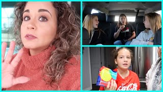 Alisson lost her iPhone | SISTERFOREVERVLOGS #700