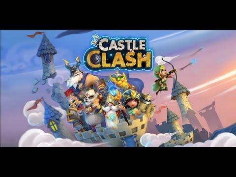 [Castle Clash] - Completing Quests