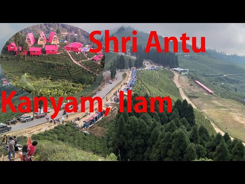 Kanyam | Phikkal | Pashupatinagar | Ktm To Taplejung Part1 कन्याम  र  श्री अन्तु पूर्वको रानी ईलाम