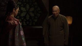 宮廷の諍い女 第49話