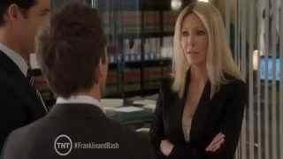 Franklin And Bash Season 3 Episode 4 Promo Preview