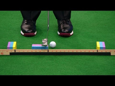 The Golf Fix: Tips on Distance Control when Putting | Golf Channel