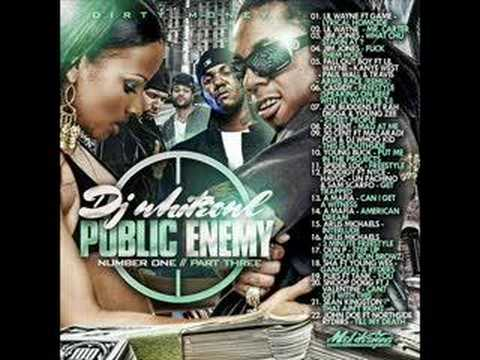 Lil Wayne ft. Game - Lyrical Homicide