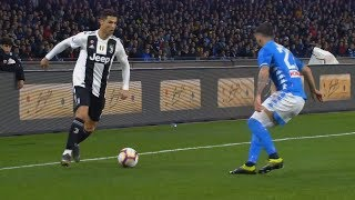 Cristiano Ronaldo 2007/2009 ●Dribbling/Skills  HD