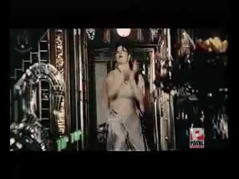 Saima With Shan Sexy Song