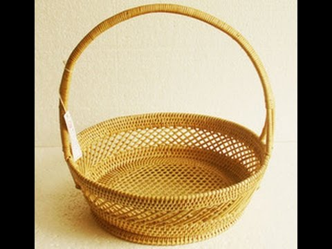Top 12 best bamboo art craft youtube for Bamboo arts and crafts