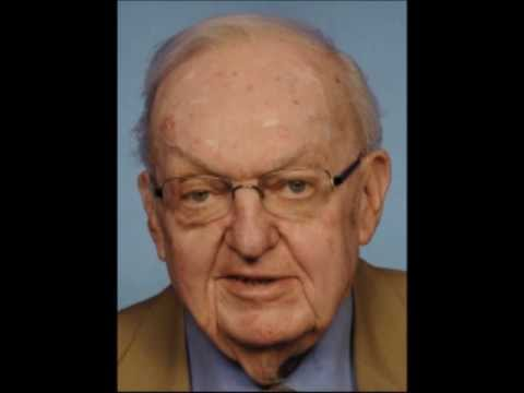 Rep. Howard Coble on the presidential race in NC