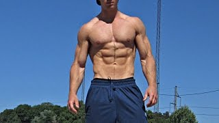 Calisthenics & Street Workout Motivation - Summer 2013 (HD)