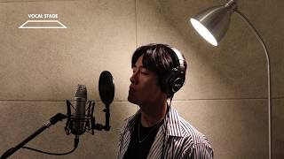 VOCAL STAGE) 1st STAGE_Vocal 김기성 - Beautiful Tomorrow