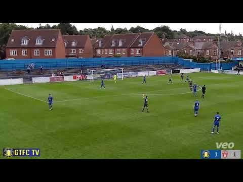 Gainsborough Witton Goals And Highlights