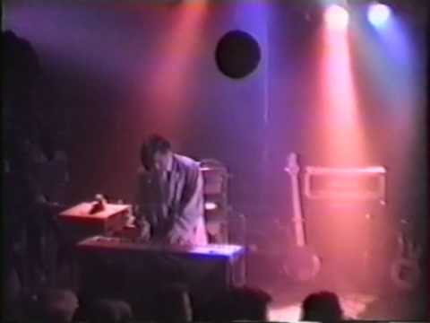 Ministry - Live @ Toronto 1988 - 1) Where You At Now