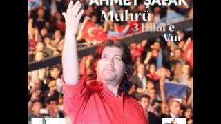 Ahmet Şafak 2015   Mührü 3 Hilal'e Vur Official Music 2017 Video