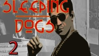 Sleeping Dogs Campaign Part 2: Let the Hazing Begin