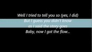 Mark Morrison - Return of the Mack w/Lyrics
