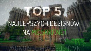 Top 5 Designe na mc.skkf.net